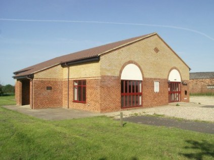 Chalgrave Memorial hall