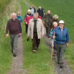 Rogation Day Walk 2012