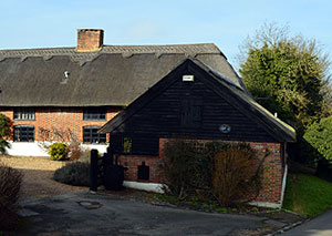 Buttercup Farmhouse, Hockliffe Road, Tebworth.