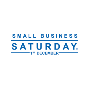 Small Business Saturday is a grassroots campaign that highlights small business success and encourages customers to support small businesses in their communities. The day itself takes place on the first Saturday in December each year and the campaign aims to have a lasting impact on small businesses. In 2018 Small Business Saturday will take place on Saturday 1st December.