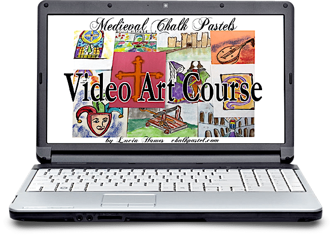 Medieval Video Art Course