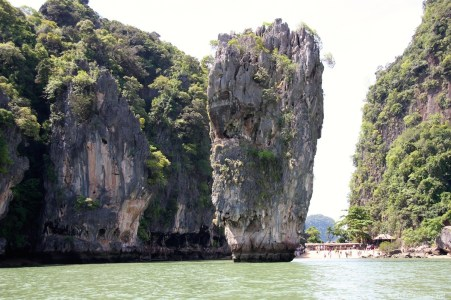 James Bond Island @ Phang Nga Bay