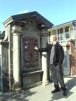 Kilbirnie Memorial