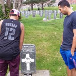 Karori Grave 2