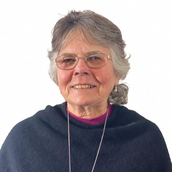 Sr Marie Roche
