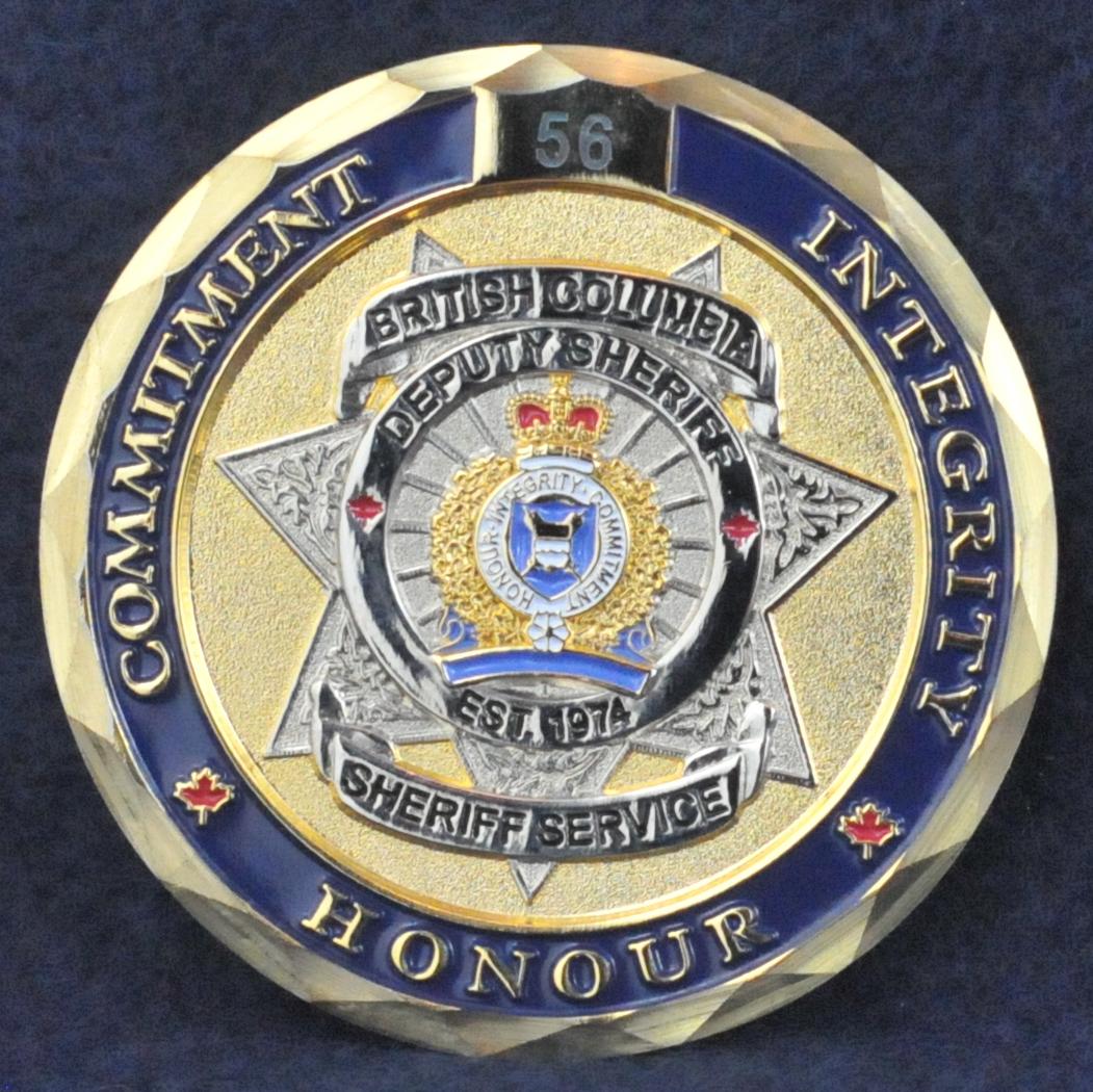 Executive Protection Unit