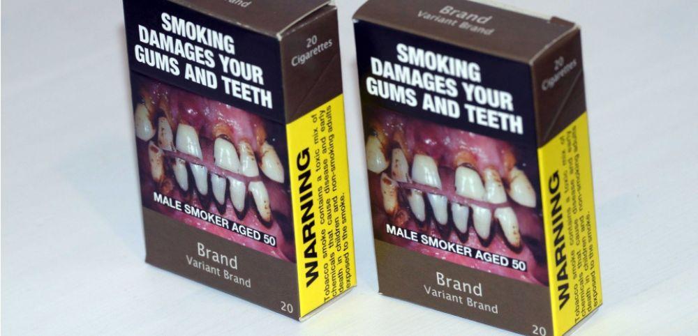 Le Paquet De Cigarettes Neutre Pourra Tre Vendu Partir