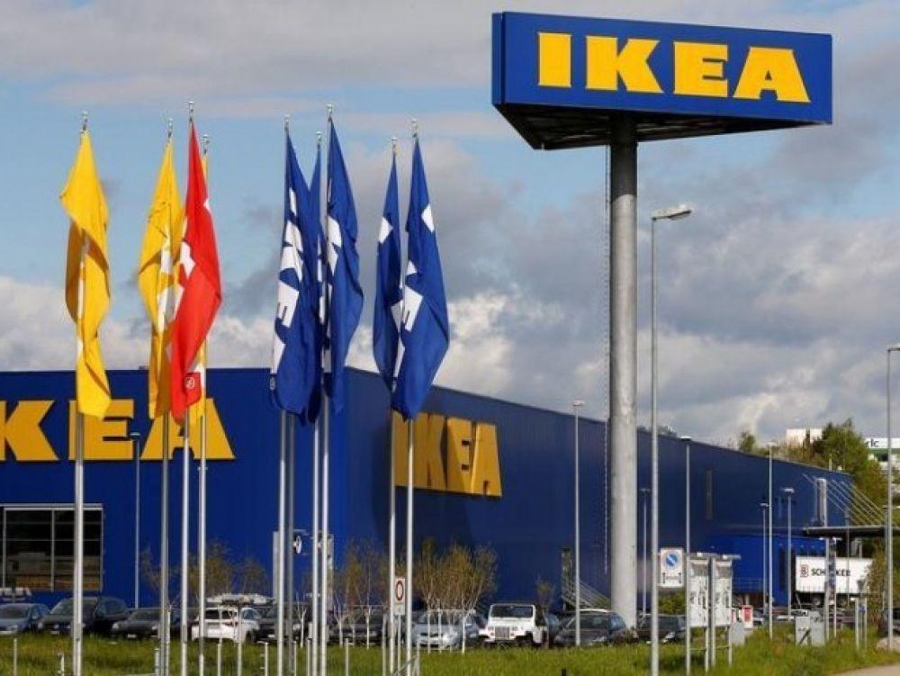 Video Pourquoi Ikea Ouvre Un Magasin à Paris En 2019