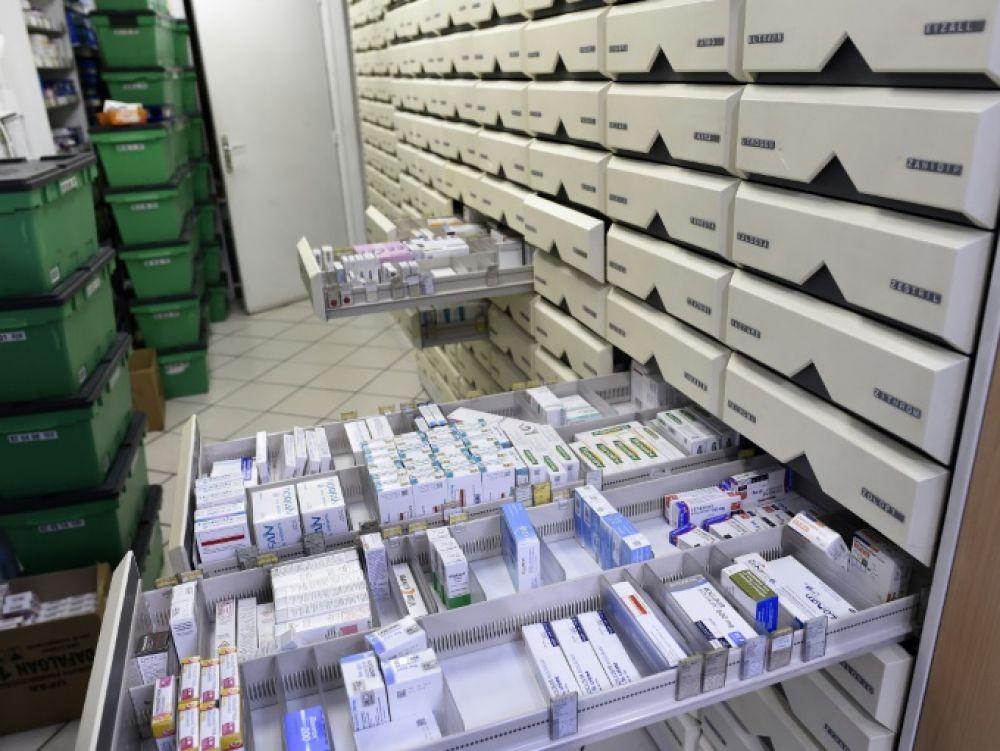 """Pénurie de médicaments : """"Aujourd'hui, il y a de plus en plus de ruptures"""""""