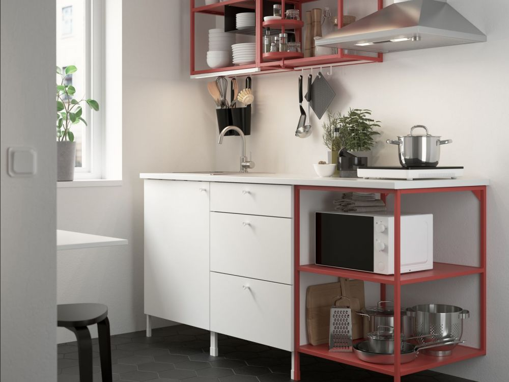 Pourquoi Monter Sa Cuisine Ikea Ne Sera Plus Un Cauchemar Challenges