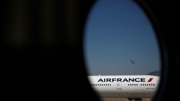 Coronavirus: La Chine suspend pour deux semaines de plus les vols d'Air France de Paris vers Shanghai