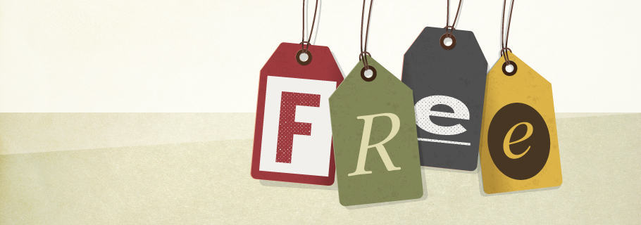 Free Stuff Fridays (Tyndale House Publishers)