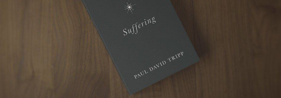 Paul Tripp's Story of Hope in the Midst of Suffering