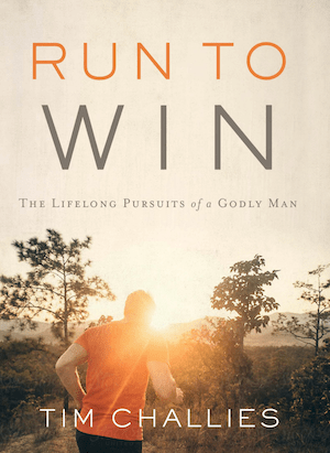 My New Book: Run to Win