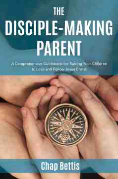 Free Stuff Fridays (The Disciple-Making Mother or father) - Tim Challies