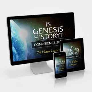 Free Stuff Fridays (Is Genesis History?) - Tim Challies