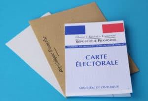 S'inscrire sur les listes électorales de Chalonnes-sur-Loire