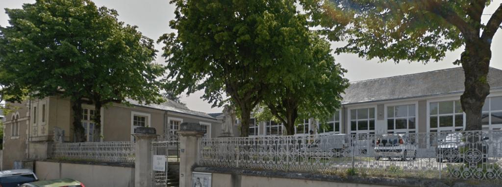 Maison des associations de Chalonnes-sur-Loire