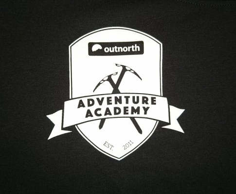 Try-out Adventure Academy 2018