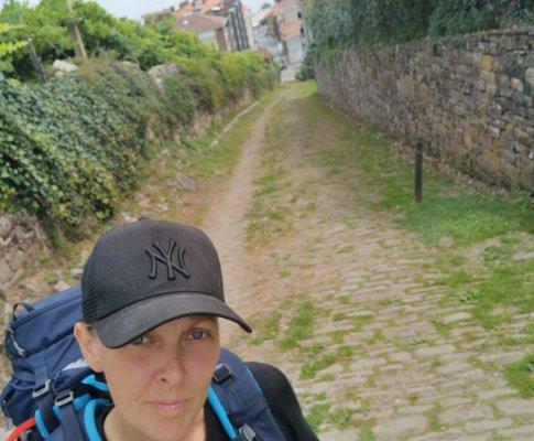 Sammanfattning första veckan, Camino del Norte
