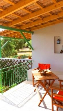 Ahlis guesthouse in Finikounda Messinia