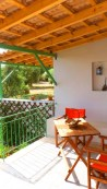 Ahlis guesthouse in Finikounda Messinia