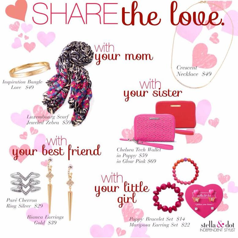 Kids Valentines Day Gift Guide
