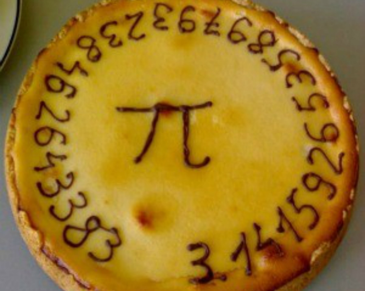 Pi Day Activities And Mental Math Tricks