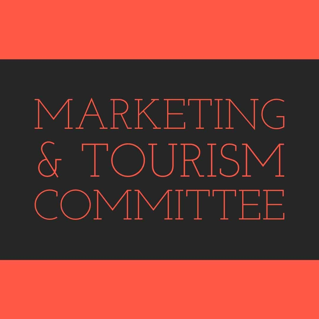 Marketing & Tourism Committee