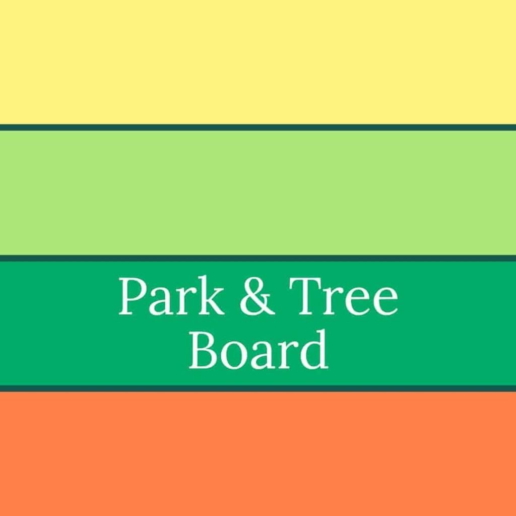 Park & Tree Board