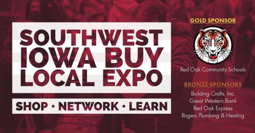 Southwest Iowa Buy Local Expo 2019