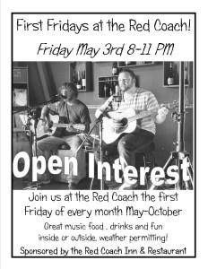 Open Interest