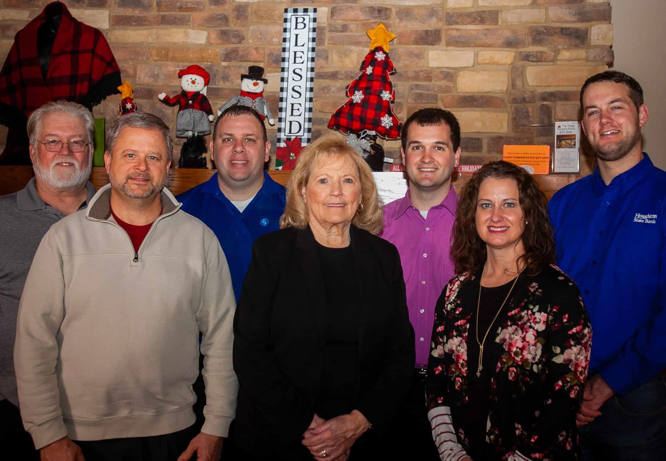 ROCIA Board of Directors 2020