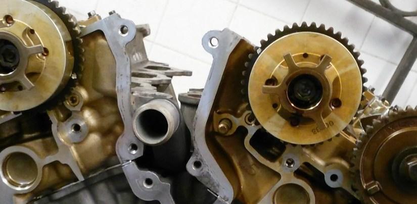 RX8 Project – Part 22, Engine Rebuild