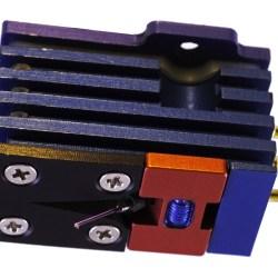 Soundsmith Strain Gauge SG-200 Cartridge System