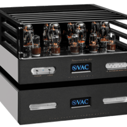 VAC Statement 450IQ Monoblock Power Amplifier
