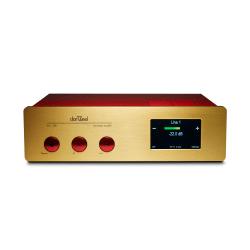 darTZeel LHC-208 Integrated Amplifier / Preamplifier / DAC Front