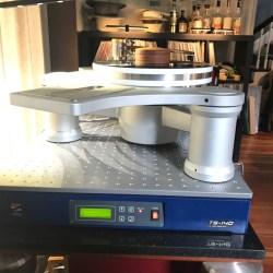 Table Stable / Herzan TS-140 Display