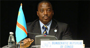 """Journal Officiel""-Office of the President, DRC"
