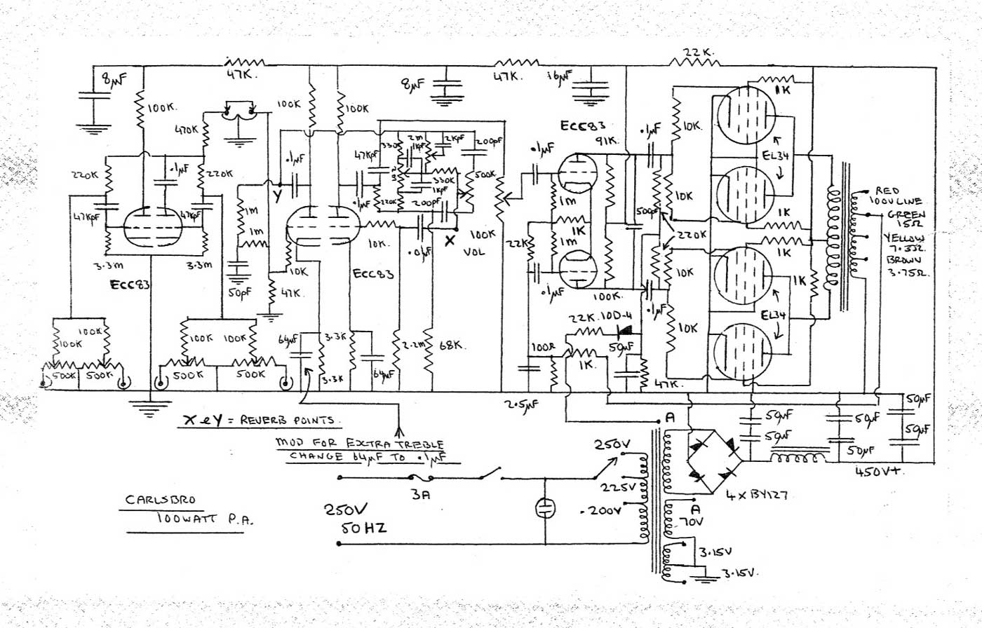 Wiring Diagram Telecaster 4 Way Switch