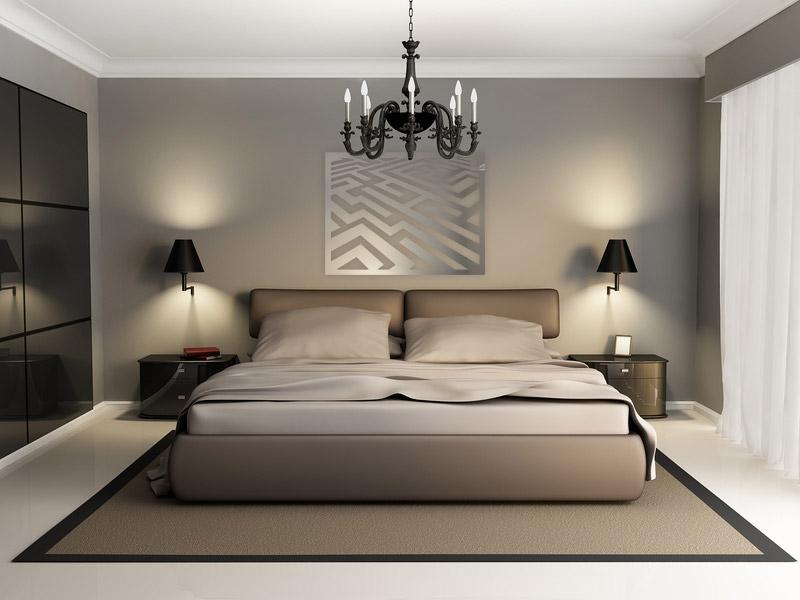 rien de plus simple avec ces quatre astuces simples et economiques pour decorer les murs de votre chambre