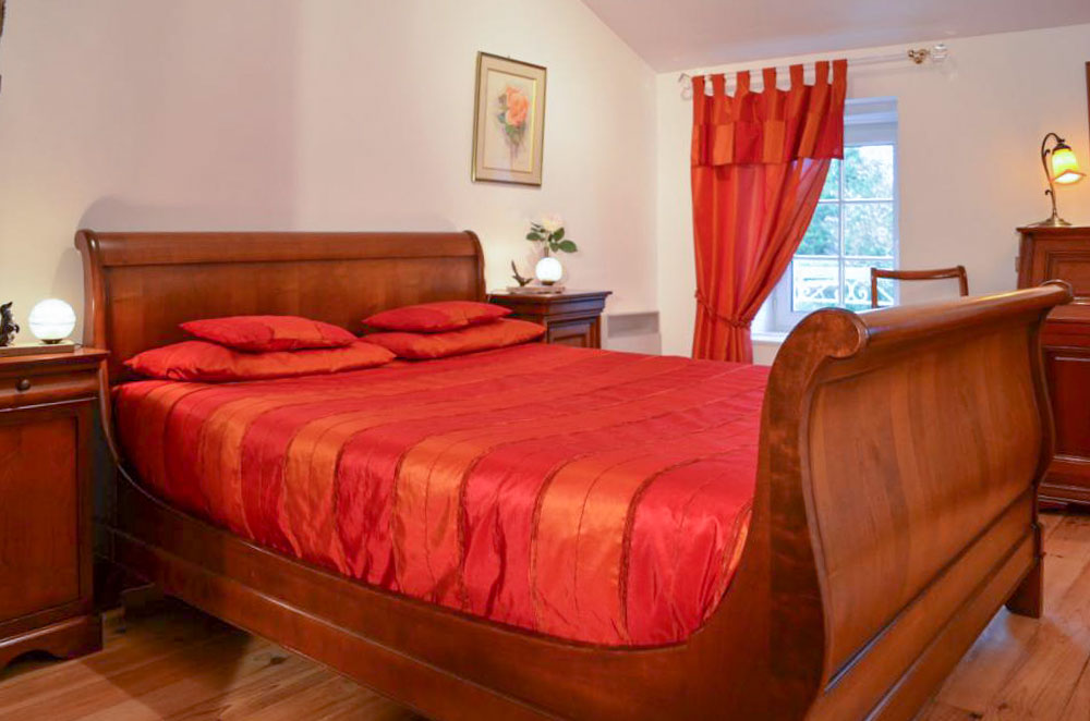 Les Chambres Chambres Dhtes Bed And Breakfast La