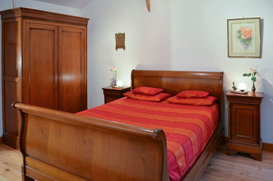 Les chambres   Chambres d h    tes   Bed and Breakfast La Maline     Les chambres   Chambres d h    tes   Bed and Breakfast La Maline entre La  Rochelle