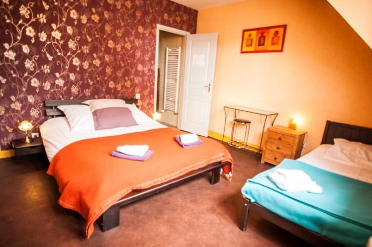 photographie Hotel Bretagne