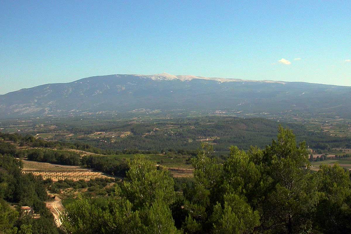 Mont Ventoux Chambres Dhtes Provence