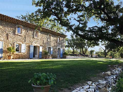 bellone en provence charming bed and breakfast
