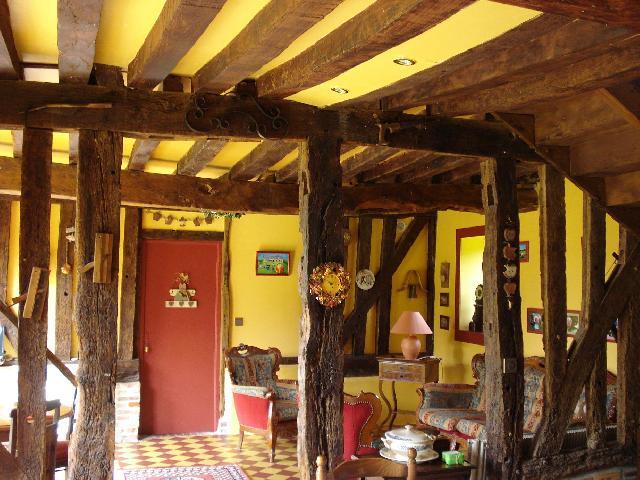 Chambres Dhtes Ferme De La Pomme Le Pin Calvados 14