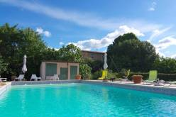 La Magnanerie d'Anduze, chambres d'hotes Gard