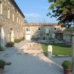 Le Prieuré des Sources, chambres d'hôtes de charme en Drôme Provençale