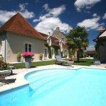 Domaine de la Blonnerie, maison d'hotes de charme Vallee de la Loire